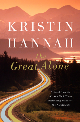 The Great Alone, Kristin Hannah - Дани Пенев