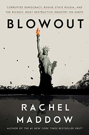 Blowout, Rachel Maddow - Дани Пенев