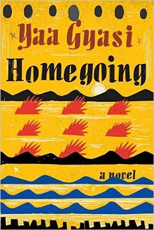 Homegoing, Yaa Gyasi - Дани Пенев