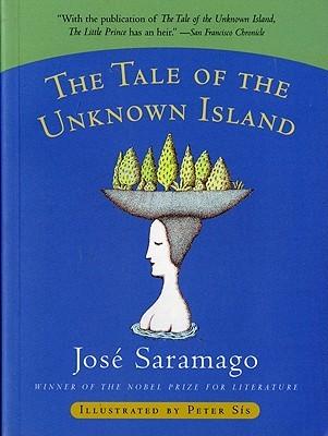 The Tale of the Unknown Island, José Saramago - Дани Пенев